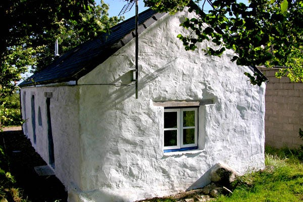 Danclaudd Cottage