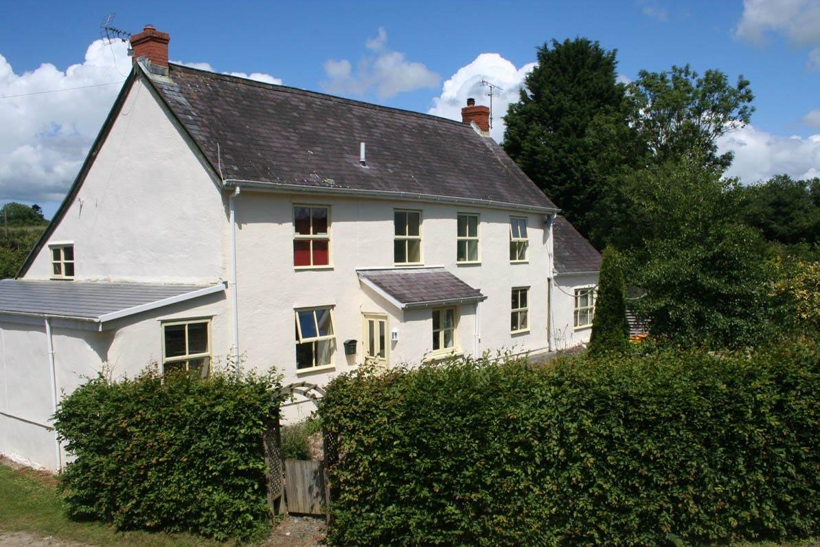 The Farm House Luxury Cottage On A Farm Sleeps 6 West