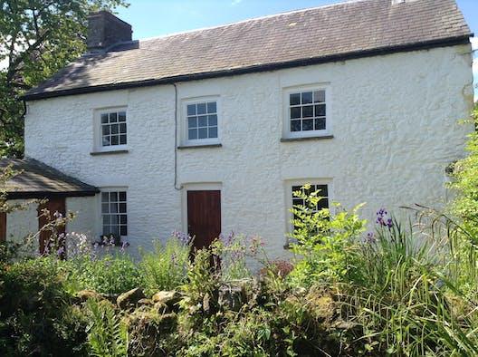 The Bailiff's Cottage