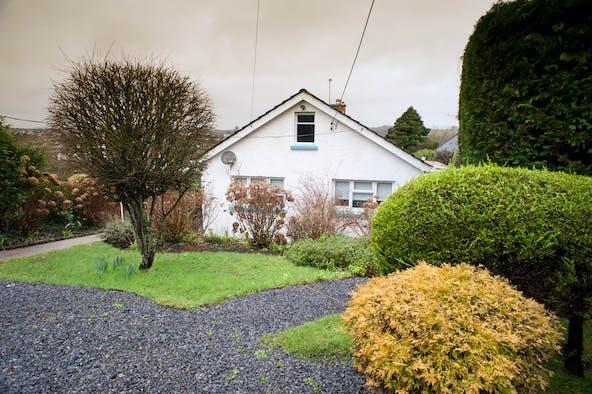 Tryweryn Cottage