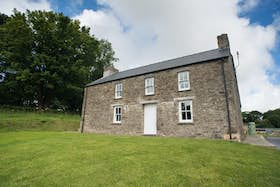 Penpedwast Farmhouse