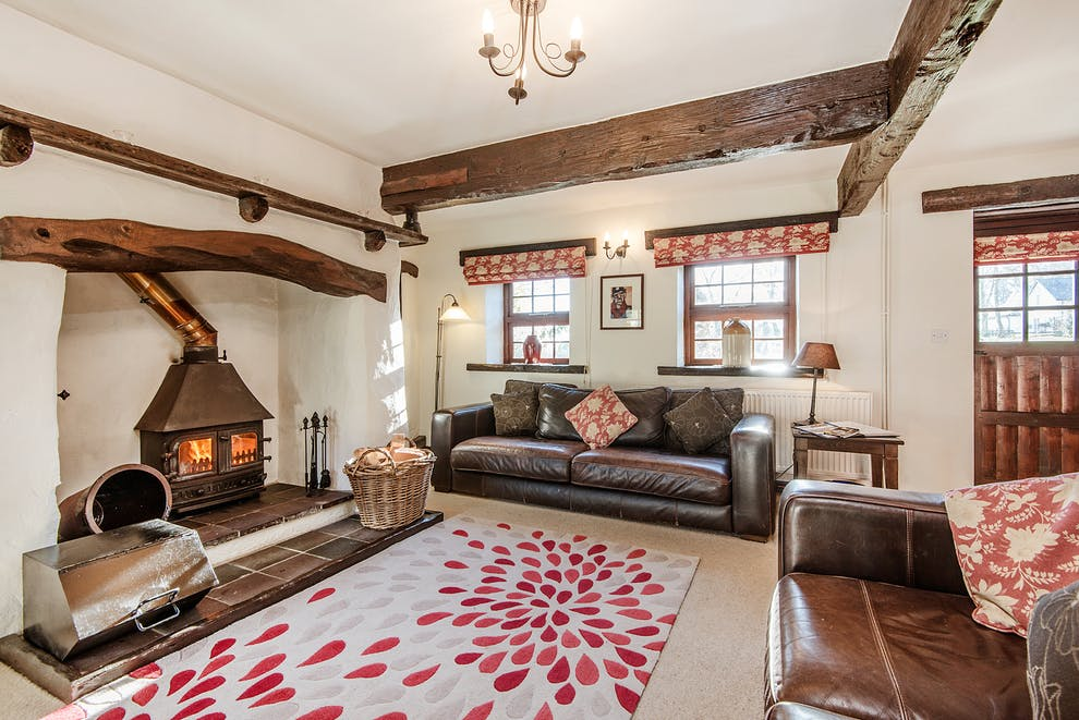 Tansy Cottage - family friendly holiday cottage in Lancych, Boncath ...
