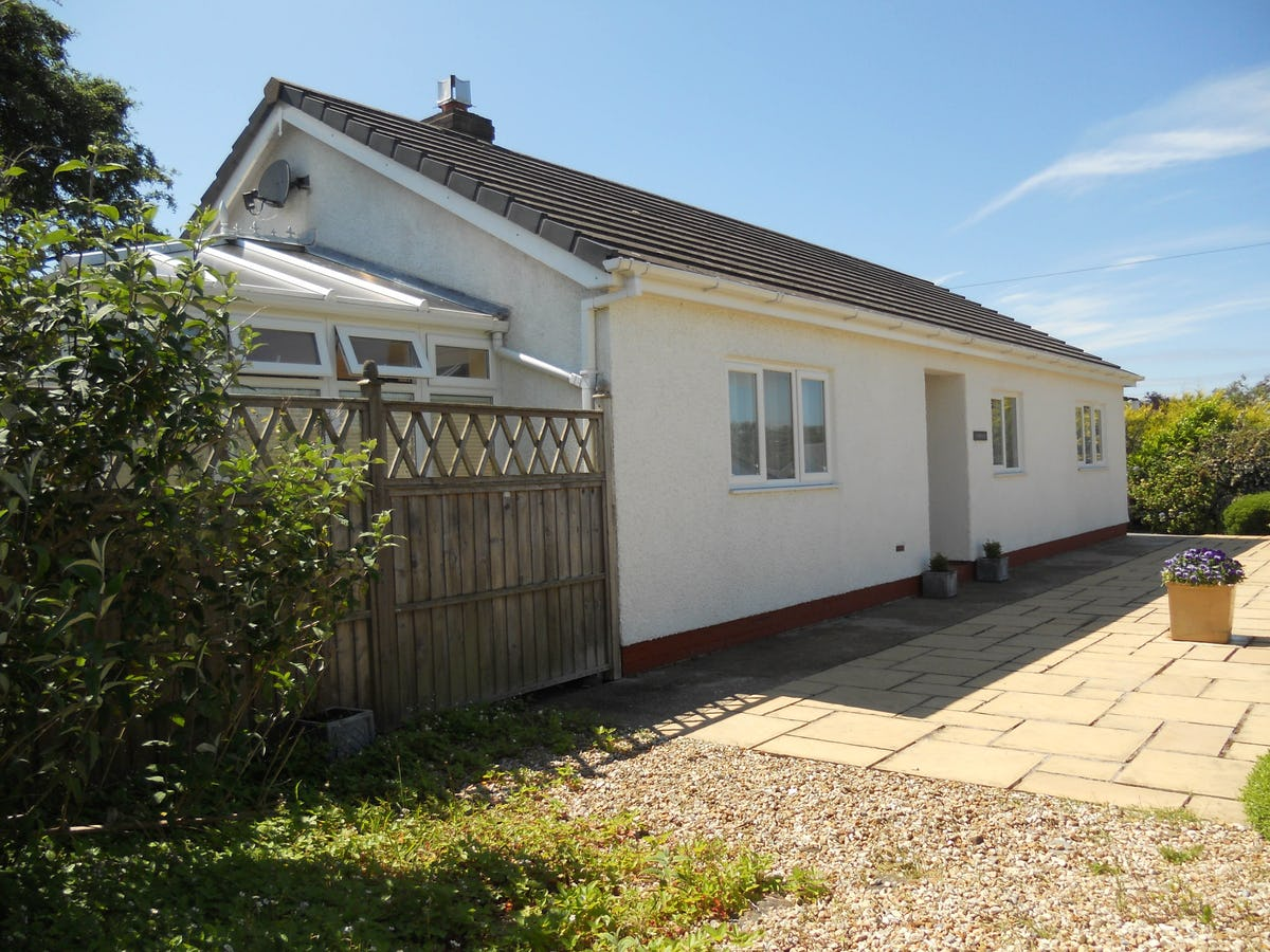 Caerhafod Pet Friendly Coastal Cottage Near New Quay