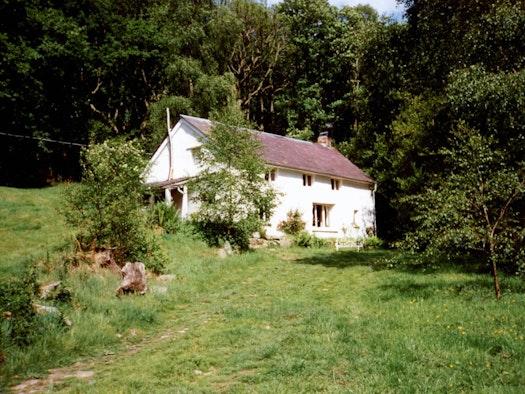 Dorinda Cottage