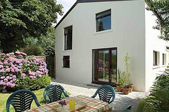 Glan House Cottage