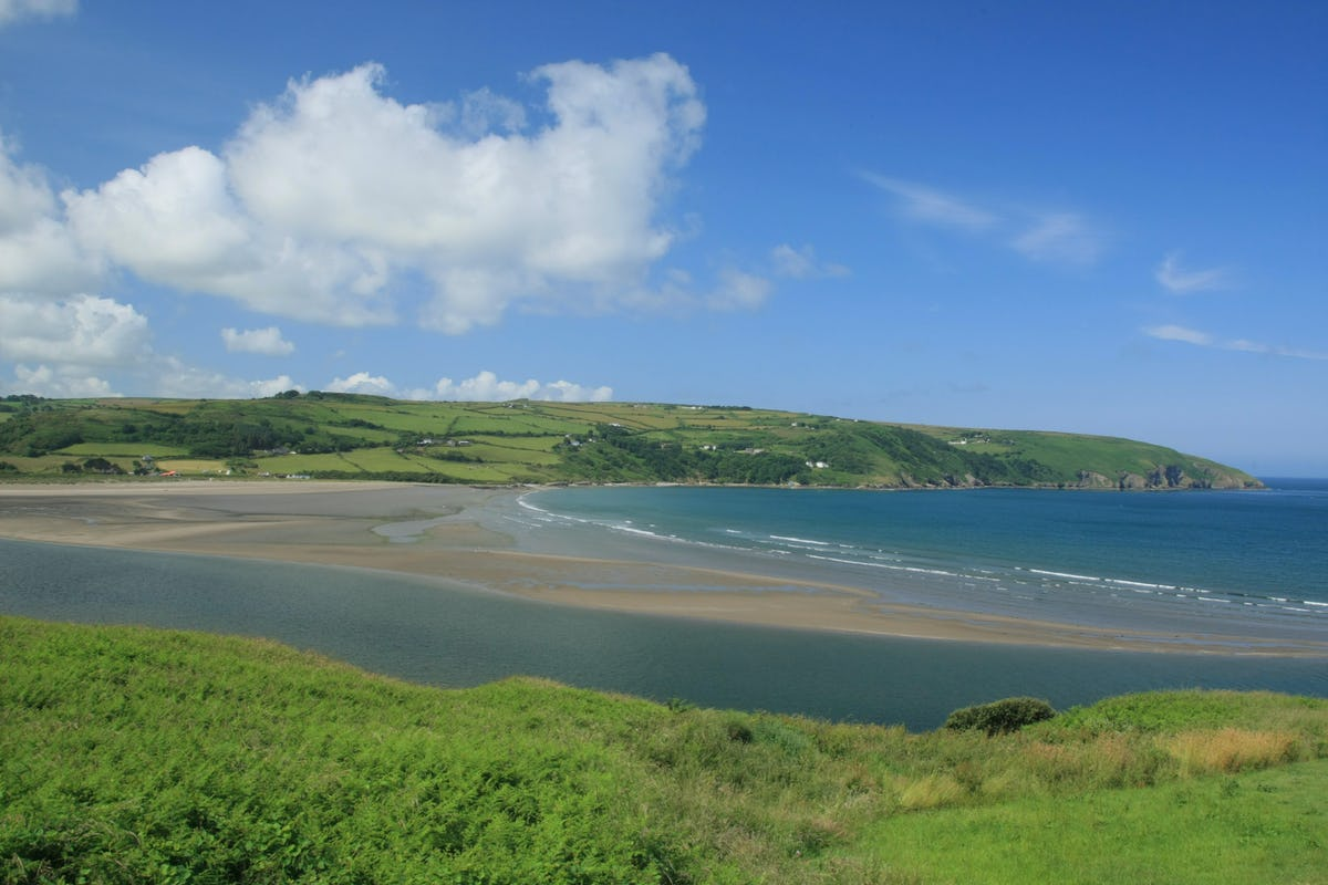 Little Box Cottage - The Ceredigion Heritage Coast