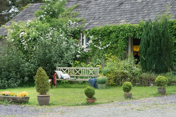Bay Tree Barn