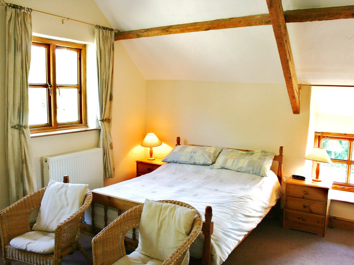 The Cottage Pet Friendly Holiday Cottage On Farm In