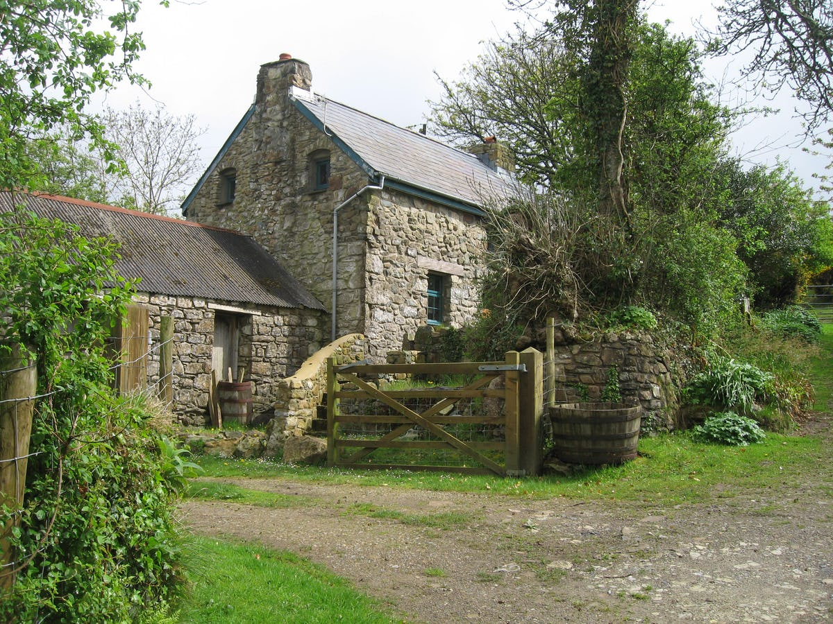 Dog Friendly Cottages In Newport Pembrokeshire