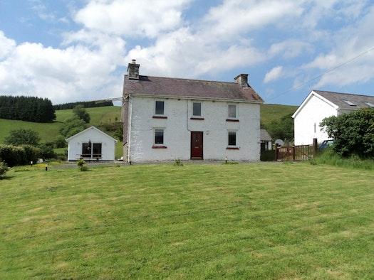 Merlin House
