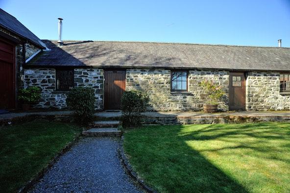 Preseli Hills Cottage