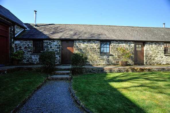 Preseli Hills Cottage