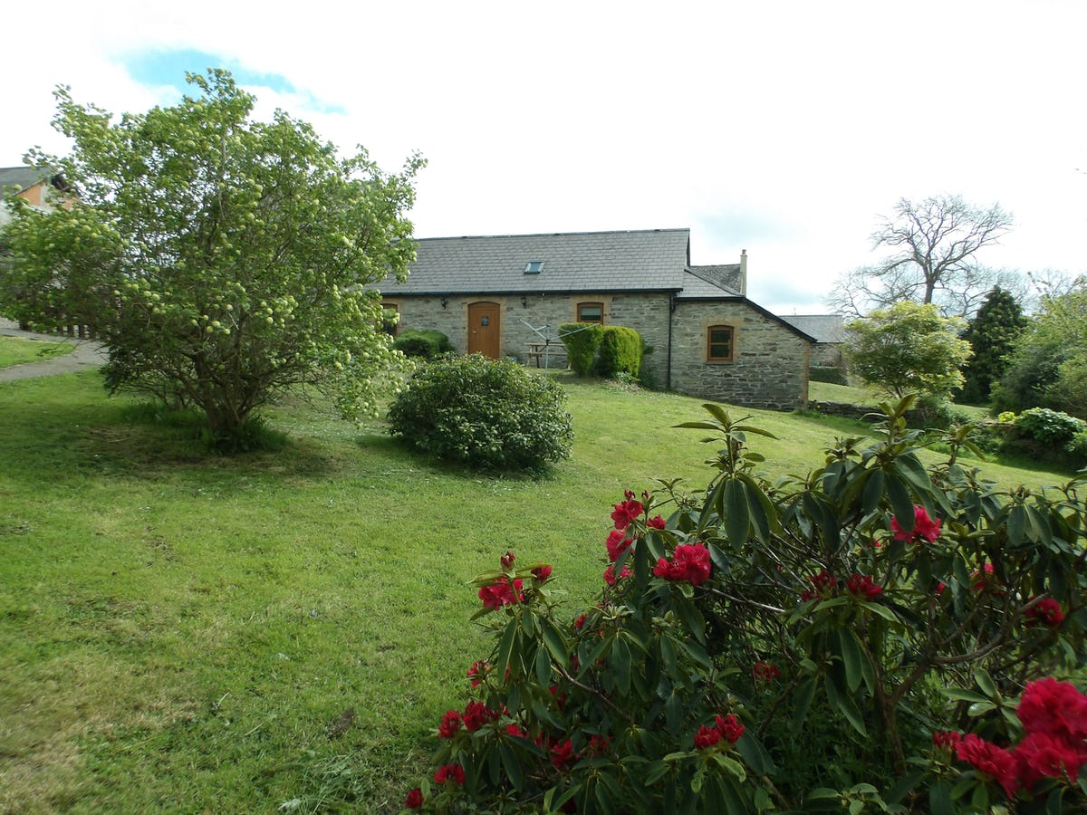 Dog Friendly Cottages West Country Uk