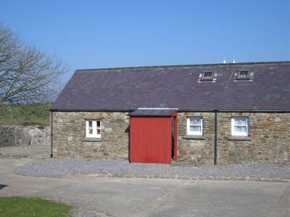 Dog Friendly Cottages Haverfordwest