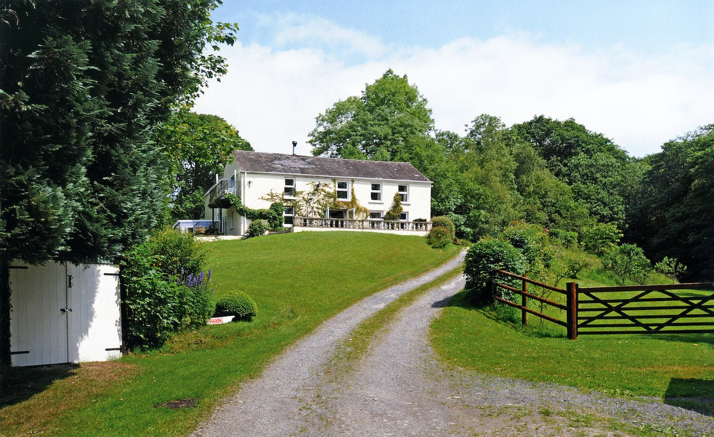 Llandovery Dog Friendly Cottages