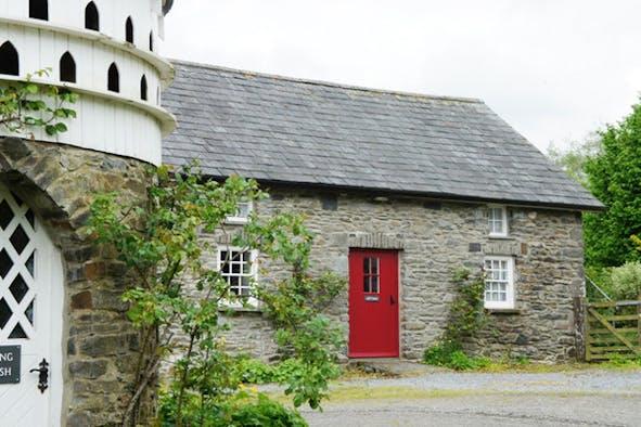 Glandulas Cottage